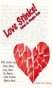 Love Stinks! anthology