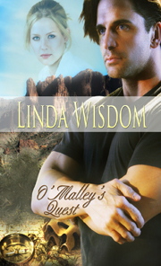 O'Malley's Quest -- Linda Wisdom